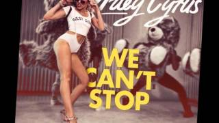 Miley Cyrus - We Can't Stop (Manic Tropical House Remix)