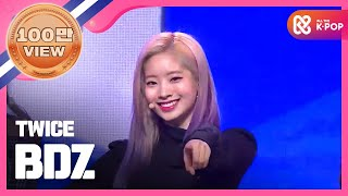 Gambar cover Show Champion EP.291 TWICE - BDZ