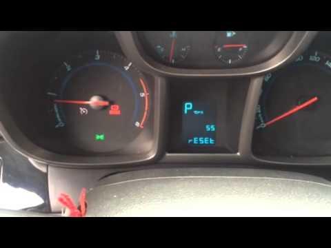 Chevrolet Orlando Code 82 Youtube