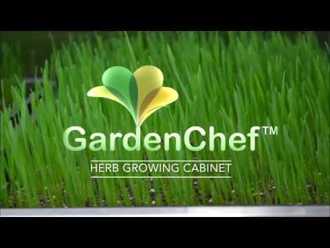 GardenChef RC 2