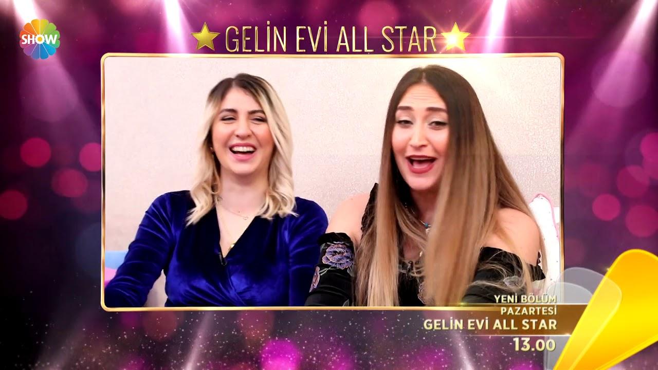 Gelin Evi All Star 750. Bölüm Fragmanı