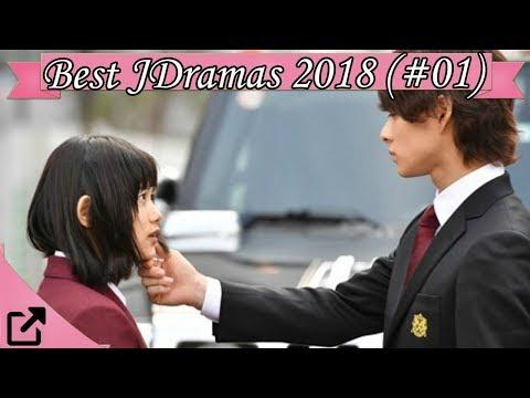 Best Japanese Dramas 2018 So Far (#01)