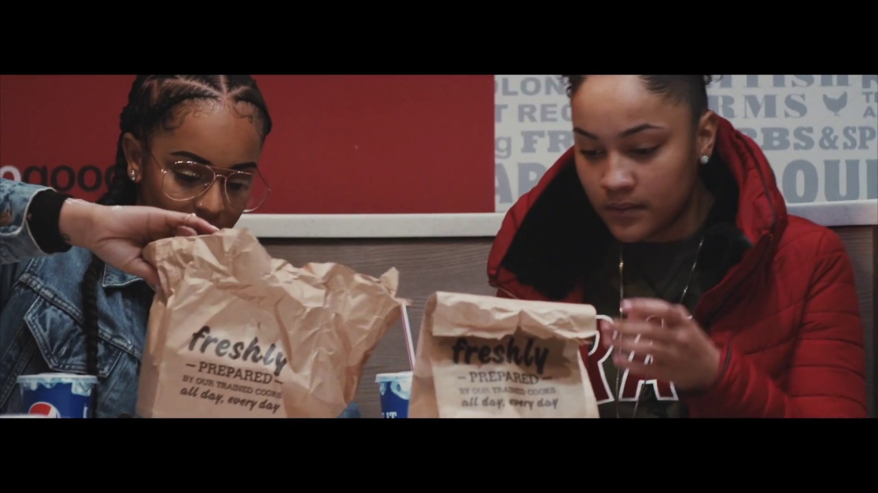 Download Paigey Cakey - Hot Tings (Official Video)