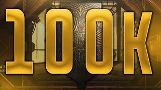 100,000 Subscriber Celebration! 100K T-Shirts, 3A Titan Action Figure, Kontrol Freek Shirt & More!