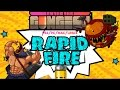 Enter the Gungeon tips: Tips on how to RAPIDFIRE aka GUNSNAPPING