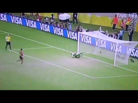 SPAIN VS ITALY 7- 6 Busquets penalty shout