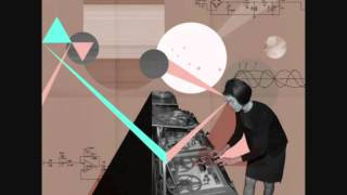 Delia Derbyshire & Barry Bermange. Invention for Radio No.1: The Dreams