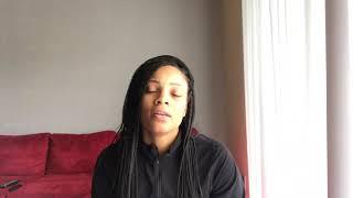 Jhene Aiko - Triggered (freestyle)