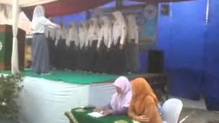 Lagu Mars Aisyiyah oleh Paduan Suara SMP, SMA & SMK Muhammadiyah Sidareja Mp3