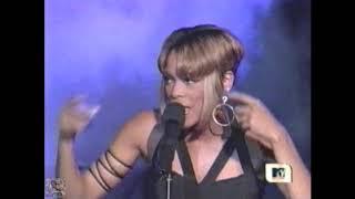 TLC Waterfalls live 1995
