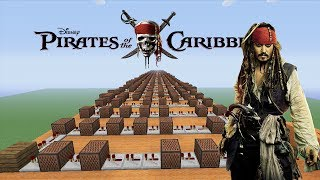Repeat youtube video Pirates Of The Caribbean