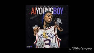 NBA Youngboy - Untouchable