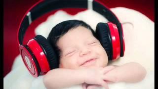 ★♫Bebekler İçin Uyutan Müzik★♫ Bebeklerin zekasını geliştiren ninni★♫ baby song lullaby 童歌