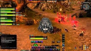 Warhammer Online: Age of Reckoning PvP - Why I Quit Warhammer Online