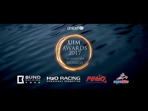UIM Awards Giving Gala 2018
