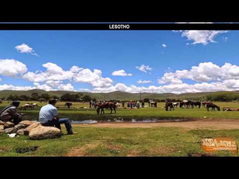TRAVEL TO LESOTHO
