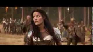 Фильм MARVEL «Тор 2  Царство тьмы» 2013  Смотреть онлайн