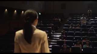 Poem by Ryuichi Tamura referenced in the movie Guilty of romance fr...