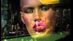 Grace Jones - I've seen that face before (Ruud's Extended Mix)