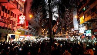 Australia Joins Joint Declaration Reinforcing Hong Kong's Autonomy