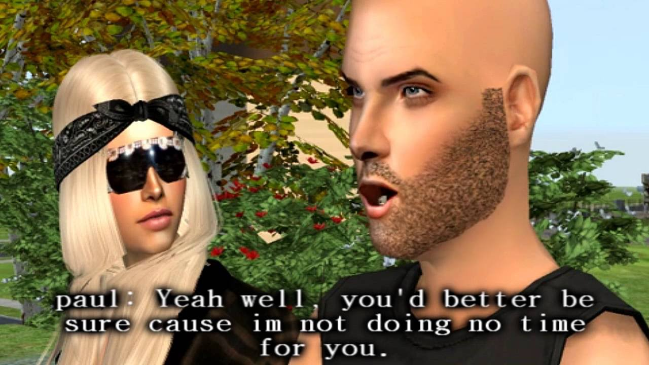 Download The Sims 2 Series It's just high school season 4 episode 15