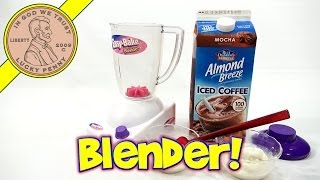 2000 Easy Bake Kitchen Toy Blender, Lps-dave Makes A Parfait!