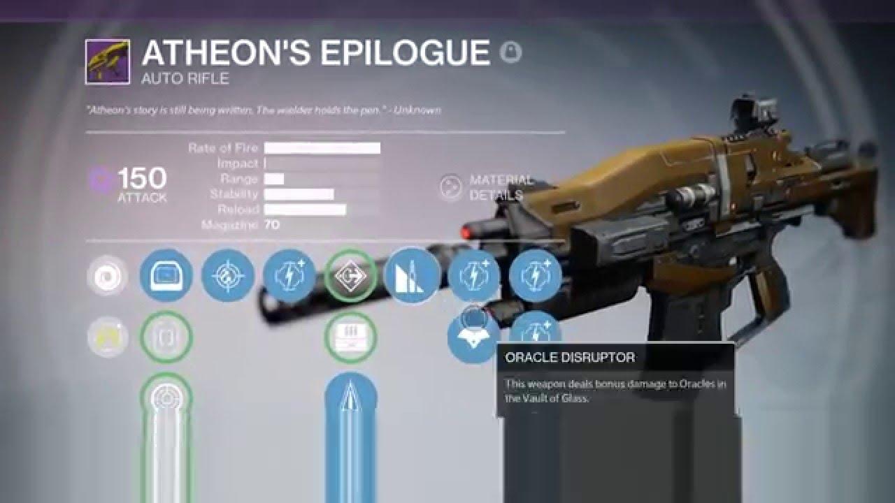 how to kill atheon destiny
