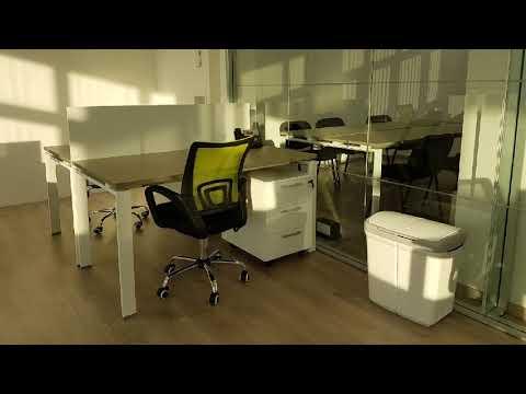 Uffici arredati e sale riunioni a Palermo Job Office