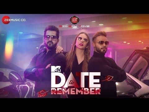 Date To Remember - Indeep Bakshi Feat. Manu Punjabi | Nitibha Kaul