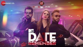 Date To Remember Indeep Bakshi Feat. Manu Punjabi | Nitibha Kaul