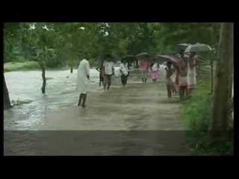 Inside Story - South Asia monsoon rains - 07 Aug 07 - Part 1