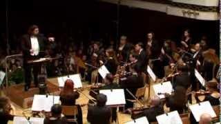 N. Rimsky-Korsakov. Scheherazade. Movement 3