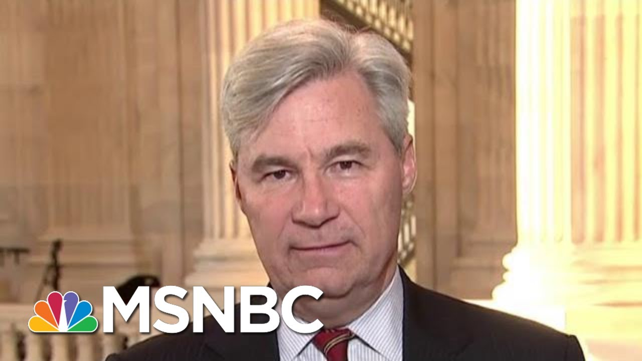 MSNBC outrage: Barr 'took one for the team'