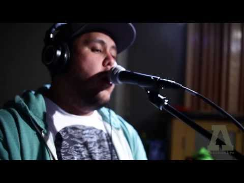The Green - Travlah/Love Is Strong - Audiotree Live