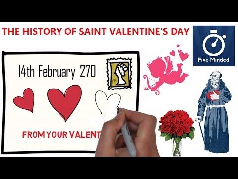 Saint Valentine's Day History
