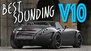 10 Best Sounding V10 Engines