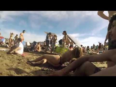 TOUR ROLLER Mar del Plata | Argentina Sessions