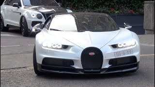 The Great Arab Supercar Invasion in London - Summer 2017