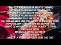 Ghali - Hasta La Vista (Testo con Audio e Lyrics Video)