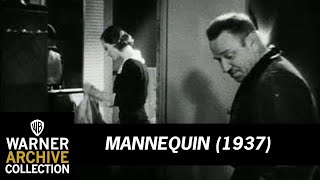 Mannequin (Original Theatrical Trailer)