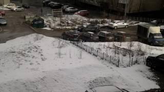 видео погода оленегорск мурманской области