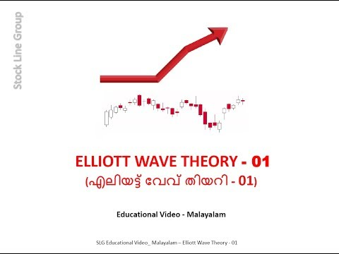 എലിയട്ട് വേവ് തിയറി – 01 – ELLIOTT WAVE THEORY – 01