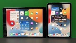 iPad Mini and 9th Gen iPad review