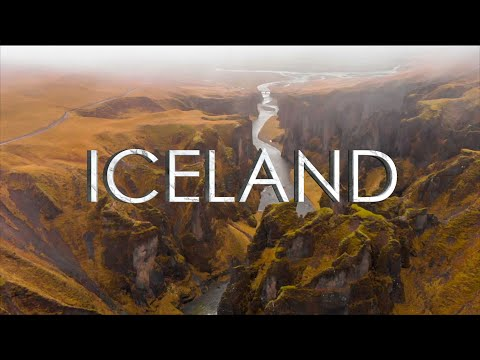 ICELAND You Are A Miracle | RNEC 2020 (Alan Watts)