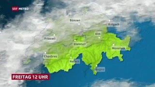 Srf Meteo Schweizer Rundfunk Fernsehen  Vremenska Prognoza 28.01.2016