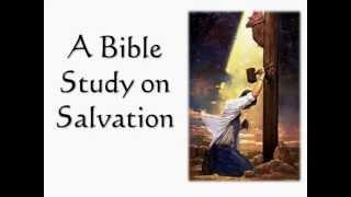 Bible Study On Salvation
