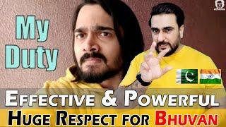BB Ki Vines | My Duty | Effective & Powerful Message | Reaction