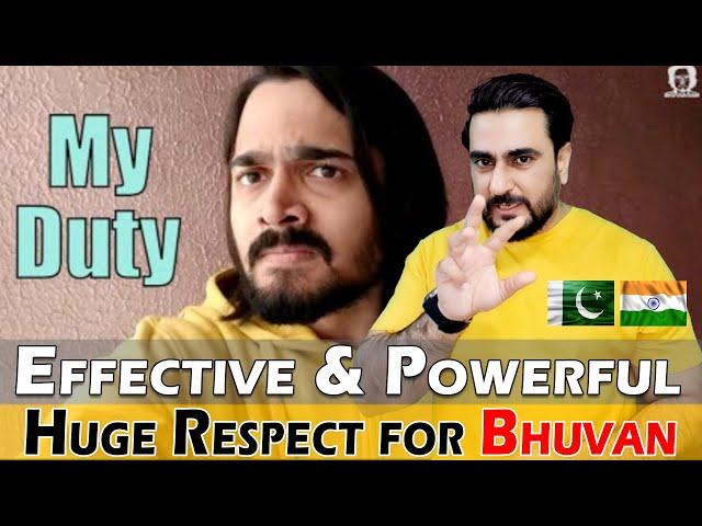 BB Ki Vines   My Duty   Effective & Powerful Message   Reaction