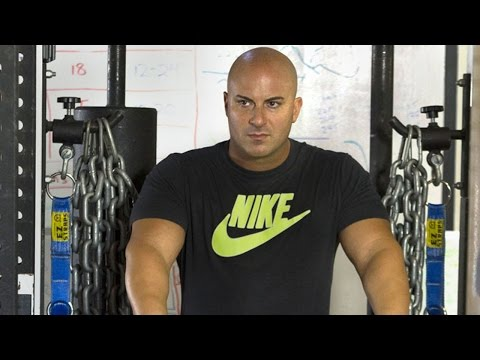 #43 Joe DeFranco on Personal Training, Supplementation and Your Questions Answered