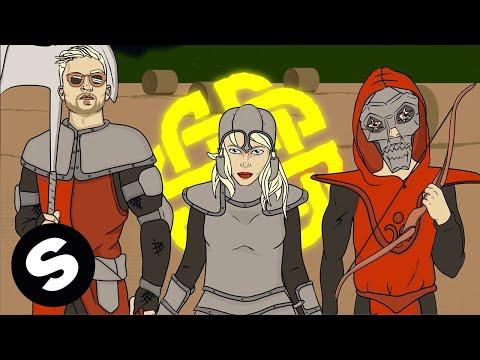 Смотреть клип Eastblock Bitches X Instant Cult - Celtic Anthem